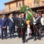 Eccidio di Ponte di Cetti, l'Arma dei Carabinieri ricorda Pietro Cuzzoli ed Ippolito Cortellessa 7