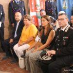 Eccidio di Ponte di Cetti, l'Arma dei Carabinieri ricorda Pietro Cuzzoli ed Ippolito Cortellessa 11