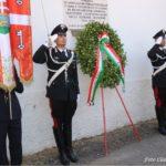 Eccidio di Ponte di Cetti, l'Arma dei Carabinieri ricorda Pietro Cuzzoli ed Ippolito Cortellessa 3