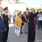 Eccidio di Ponte di Cetti, l'Arma dei Carabinieri ricorda Pietro Cuzzoli ed Ippolito Cortellessa 1