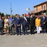 Eccidio di Ponte di Cetti, l'Arma dei Carabinieri ricorda Pietro Cuzzoli ed Ippolito Cortellessa 9