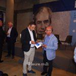 """""""Moro vive aldilà dei suoi carnefici"""", Gero Grassi a Viterbo per l'inaugurazione di due mostre a 40 anni dalla morte dello statista 7"""