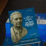 """""""Moro vive aldilà dei suoi carnefici"""", Gero Grassi a Viterbo per l'inaugurazione di due mostre a 40 anni dalla morte dello statista 11"""