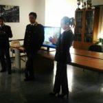 Tiziana Cencioni Direttore dell'Ufficio Affari Generali della Direzione Centrale Anticrimine della Polizia di Stato. Una nuova sfida da affrontare a Roma 8