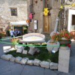 """""""Peperino in fiore"""", un magnifico viaggio tra fiori, pietra lavica e tanto altro a Vitorchiano 3"""