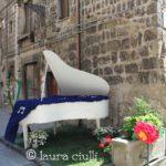 """""""Peperino in fiore"""", un magnifico viaggio tra fiori, pietra lavica e tanto altro a Vitorchiano 7"""