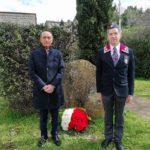 Foibe, il Giorno del ricordo celebrato a Viterbo nel nome dei martiri della Tuscia 5
