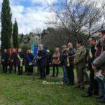 Foibe, il Giorno del ricordo celebrato a Viterbo nel nome dei martiri della Tuscia 7