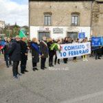 Foibe, il Giorno del ricordo celebrato a Viterbo nel nome dei martiri della Tuscia 9