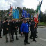 Foibe, il Giorno del ricordo celebrato a Viterbo nel nome dei martiri della Tuscia 15
