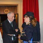 Tiziana Cencioni Direttore dell'Ufficio Affari Generali della Direzione Centrale Anticrimine della Polizia di Stato. Una nuova sfida da affrontare a Roma 2