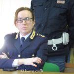 Tiziana Cencioni Direttore dell'Ufficio Affari Generali della Direzione Centrale Anticrimine della Polizia di Stato. Una nuova sfida da affrontare a Roma 4
