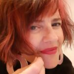 """La scrittrice e poetessa Rita Pacilio: """"Con la forza del cuore possiamo narrare e interpretare i sentimenti universali"""" 2"""